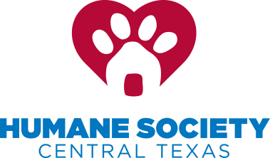 Humane Society of Central Texas logo